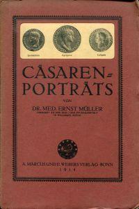 Cäsaren-Porträts.