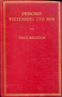 Zwischen Wittenbach und Rom. Ein Pantheodizee zur Revision der Reformation.
