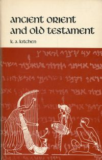 Ancient Orient and Old Testament.