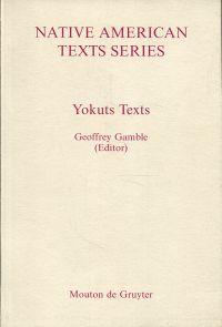 Yokuts Texts.