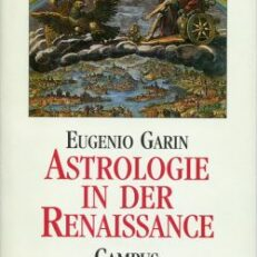 Astrologie in der Renaissance.
