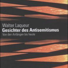 Gesichter des Antisemitismus. Von den Anfängen bis heute.