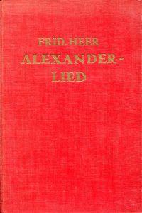 Alexanderlied.