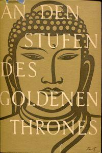 An den Stufen des Goldenen Thrones.