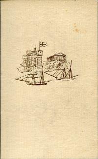 Zu den Grenzen des Abendlandes. Das Tagebuch eines Malers von einer Reise nach Stambul und Palästina, Zypern und Rhodos, Griechenland und den Archipelagus.