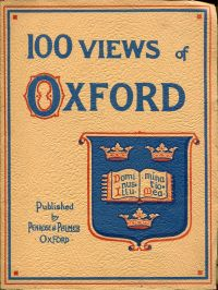 100 views of Oxford.