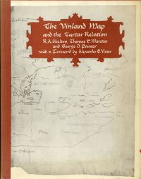 The Vinland map and the Tartar Relation.