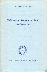 Philosophische Analysen zur Kunst der Gegenwart.