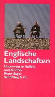 Englische Landschaften. Unterwegs in Suffolk und Norfolk.