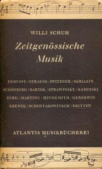Zeitgenössische Musik. Ausgewählte Kritiken.