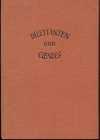 Dilettanten und Genies, Geschichte der russischen Musik.