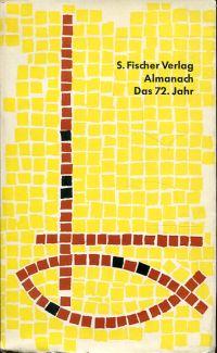 Almanach. Das 72. Jahr.