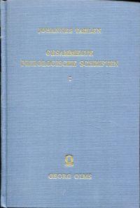 Gesammelte Philologische Schriften.