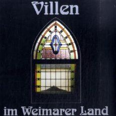 Villen im Weimarer Land. Band 1.