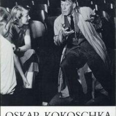 Oskar Kokoschka und die Musik. Mit Texten des Künstlers.