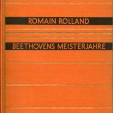 Beethovens Meisterjahre von der Eroica bis zur Appassionata.