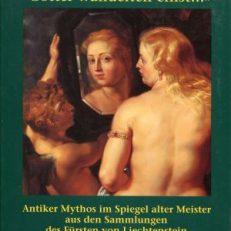 """""""Götter wandelten einst ..."""" Antiker Mythos im Spiegel alter Meister."""