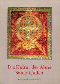 Die Kultur der Abtei Sankt Gallen.