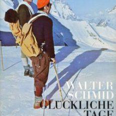 Glückliche Tage auf hohen Bergen. Die Viertausender der Schweizer Alpen.