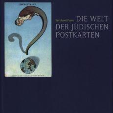 Die Welt der jüdischen Postkarten