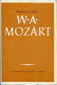 W.A. Mozart.