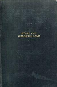 Wüste und gelobtes Land. Geschichte Israels.