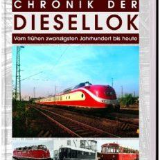 Chronik der Diesellok. Vom frühen zwanzigsten Jahrhundert bis heute.