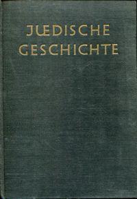 Jüdische Geschichte.