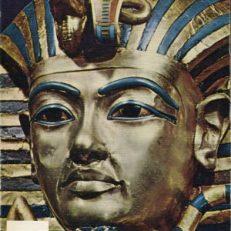 Ägypten. Die Pharaonenreiche.