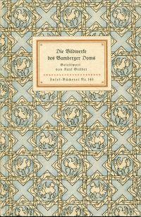 Die Bildwerke des Bamberger Doms.