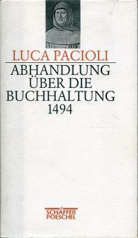 Abhandlung über die Buchhaltung. 1494.