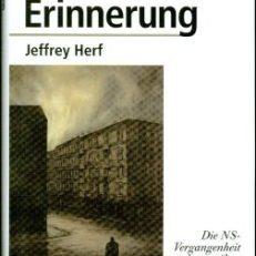 Zweierlei Erinnerung. Die NS-Vergangenheit im geteilten Deutschland