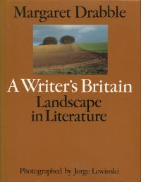 A writer's Britain. Landscape in literature. Photographed by Jorge Lewinski