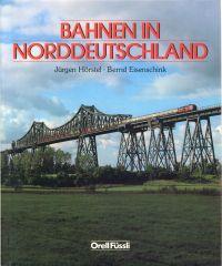 Bahnen in Norddeutschland.