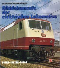 Bilddokumente der elektrischen Lokomotive. Daten, Fakten, Fotos.