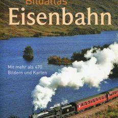 Bildatlas Eisenbahn.
