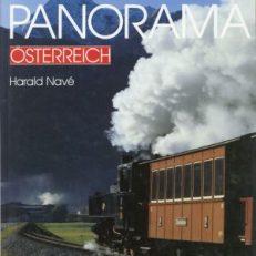 Bahnpanorama Österreich.
