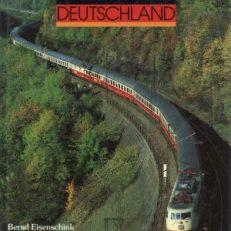 Bahnerlebnis Deutschland.