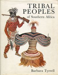 Tribal peoples of Southern Africa.