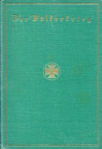 Der Völkerkrieg. Eine Chronik der Ereignisse seit dem 1. Juli 1914, Band 3.