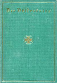 Der Völkerkrieg. Eine Chronik der Ereignisse seit dem 1. Juli 1914, Band 4.