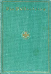 Der Völkerkrieg. Eine Chronik der Ereignisse seit dem 1. Juli 1914, Band 5.