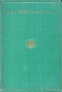 Der Völkerkrieg. Eine Chronik der Ereignisse seit dem 1. Juli 1914, Band 6.