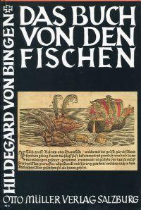 Das Buch von den Fischen.