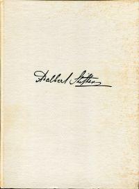 Adalbert Stifter als Maler.