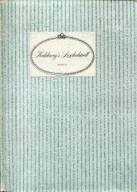 Kaldewey's Lese-Kabinett, Band 12: Literatur des achtzehnten Jahrhunderts.