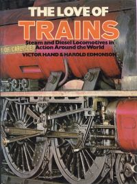 The love of trains. Steam and diesel locomotives in action around the world.