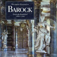Barock. Deutsche Baukunst 1600 bis 1760.