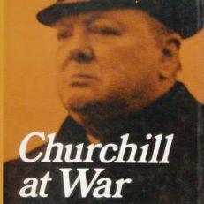 Churchill at War. Volume 1: Alone 1939-40.