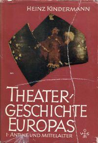 Theatergeschichte Europas.